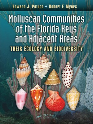 cover image of Molluscan Communities of the Florida Keys and Adjacent Areas