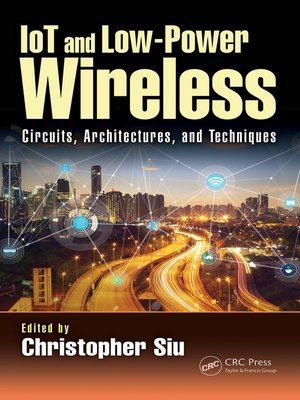 cover image of IoT and Low-Power Wireless