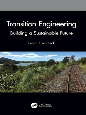 cover image of Transition Engineering
