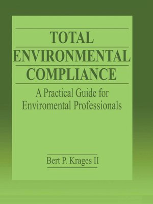 cover image of Total Environmental Compliance