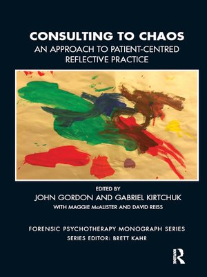 cover image of Consulting to Chaos