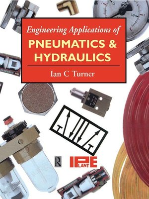 cover image of Engineering Applications of Pneumatics and Hydraulics