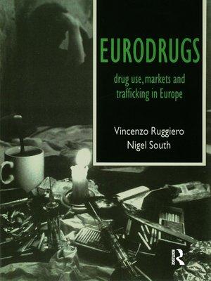 cover image of Eurodrugs