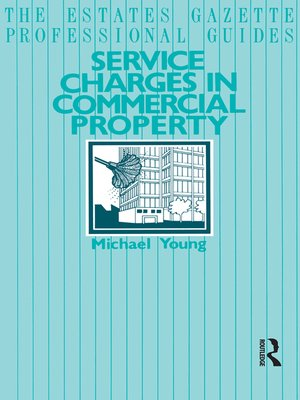 cover image of Service Charges in Commercial Properties