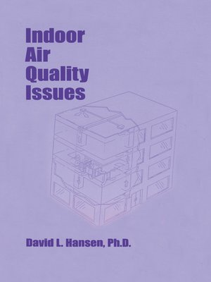cover image of Indoor Air Quality Issues