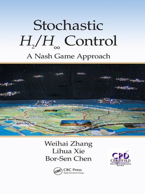 cover image of Stochastic H2/H ∞ Control