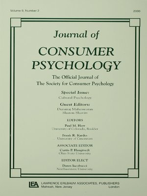 cover image of Cultural Psychology
