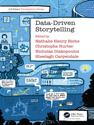 cover image of Data-Driven Storytelling