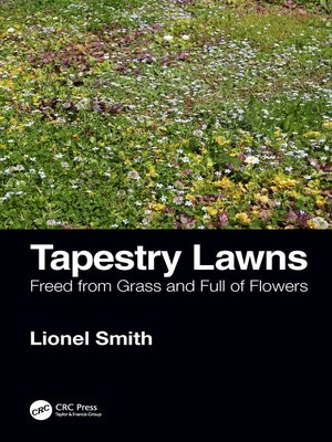 cover image of Tapestry Lawns