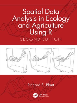 cover image of Spatial Data Analysis in Ecology and Agriculture Using R