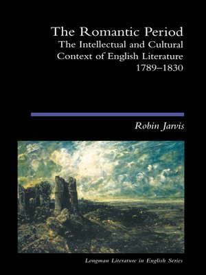 cover image of The Romantic Period