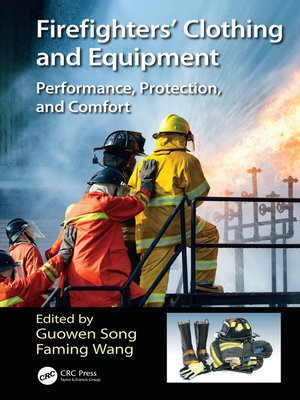 cover image of Firefighters' Clothing and Equipment