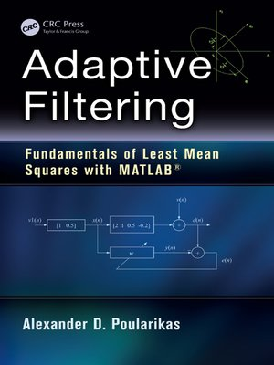 cover image of Adaptive Filtering