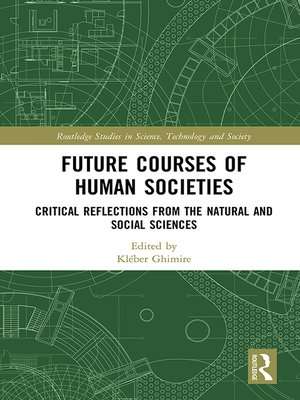 cover image of Future Courses of Human Societies
