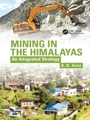 cover image of Mining in the Himalayas