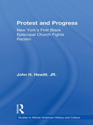 cover image of Protest and Progress