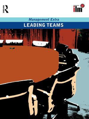 cover image of Leading Teams Revised Edition