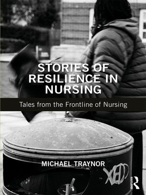 cover image of Stories of Resilience in Nursing