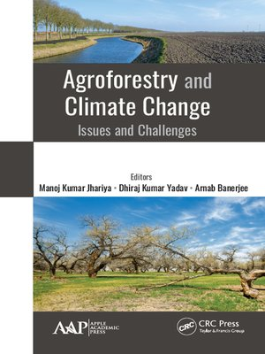 cover image of Agroforestry and Climate Change