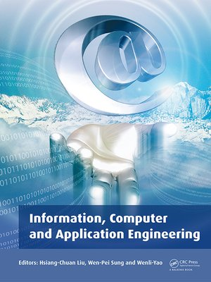 cover image of Information, Computer and Application Engineering