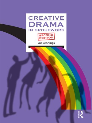 cover image of Creative Drama in Groupwork