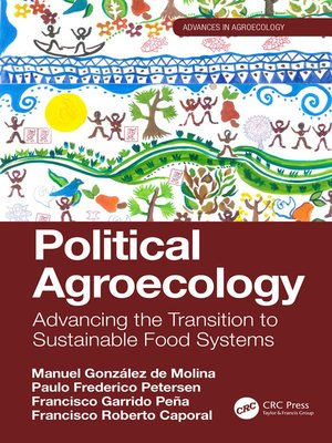 cover image of Political Agroecology