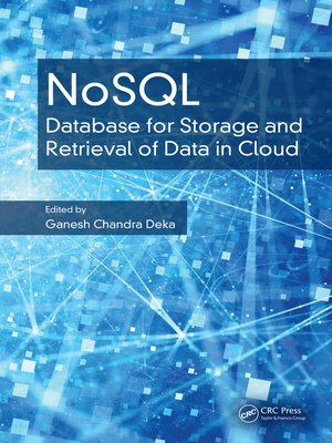 cover image of NoSQL