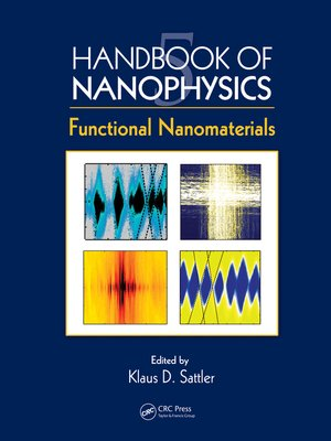 cover image of Handbook of Nanophysics