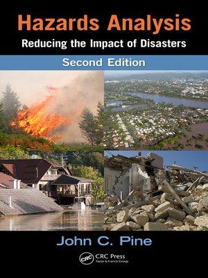 cover image of Hazards Analysis