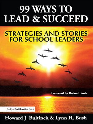 cover image of 99 Ways to Lead & Succeed