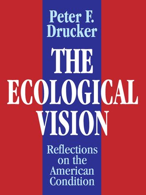 the age of discontinuity peter drucker pdf
