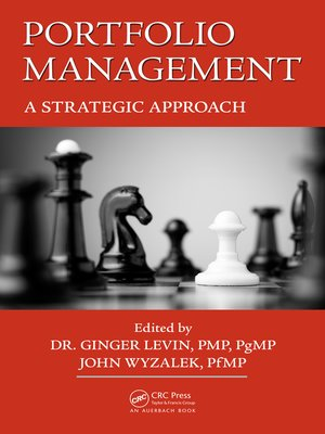 cover image of Portfolio Management