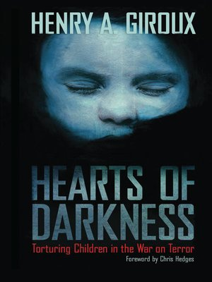 cover image of Hearts of Darkness