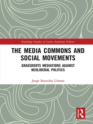 cover image of The Media Commons and Social Movements