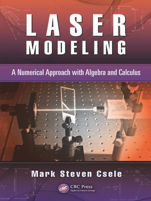 cover image of Laser Modeling