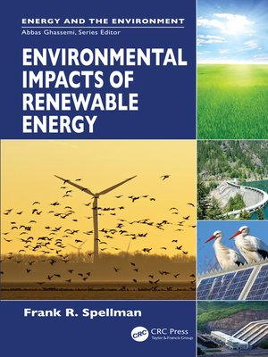 cover image of Environmental Impacts of Renewable Energy