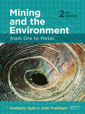 cover image of Mining and the Environment