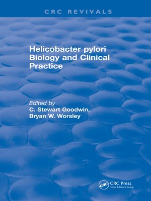 cover image of Helicobacter pylori Biology and Clinical Practice