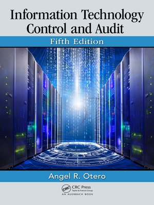 cover image of Information Technology Control and Audit