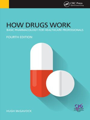 cover image of How Drugs Work
