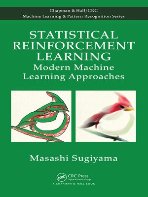 cover image of Statistical Reinforcement Learning