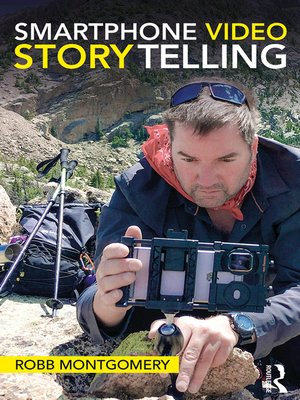 cover image of Smartphone Video Storytelling