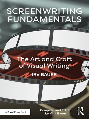 cover image of Screenwriting Fundamentals