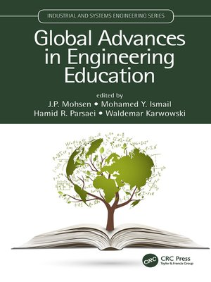 cover image of Global Advances in Engineering Education