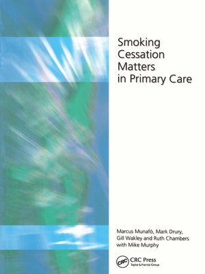 cover image of Smoking Cessation Matters in Primary Care