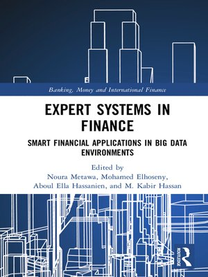 cover image of Expert Systems in Finance