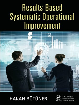 cover image of Results-Based Systematic Operational Improvement