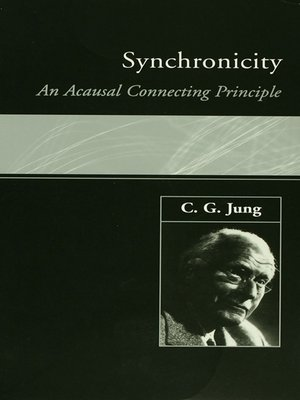 cover image of Synchronicity