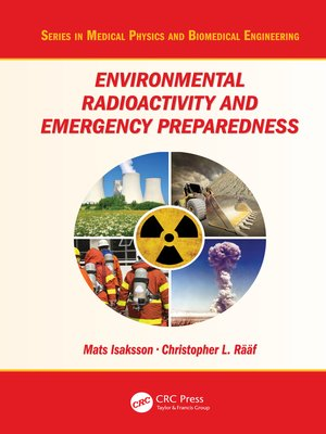cover image of Environmental Radioactivity and Emergency Preparedness