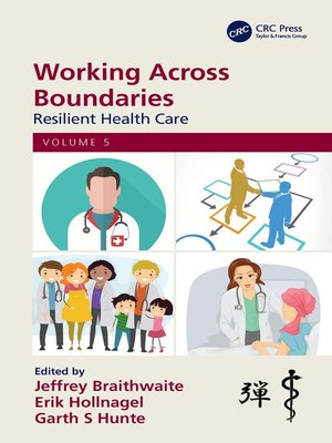 cover image of Working Across Boundaries